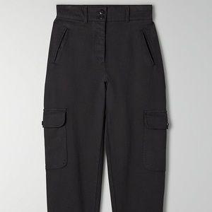 SOLD Aritzia Modern Cargo Pants